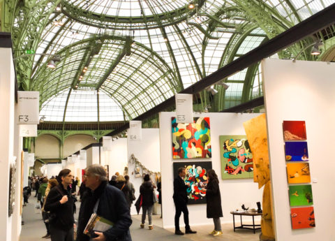 Article_Photo_ArtAndOnly_ArtParisArtFair2016 art world forum - Article Photo ArtAndOnly ArtParisArtFair2016 480x345 - International Platform for Collectors and Art Business Professionals