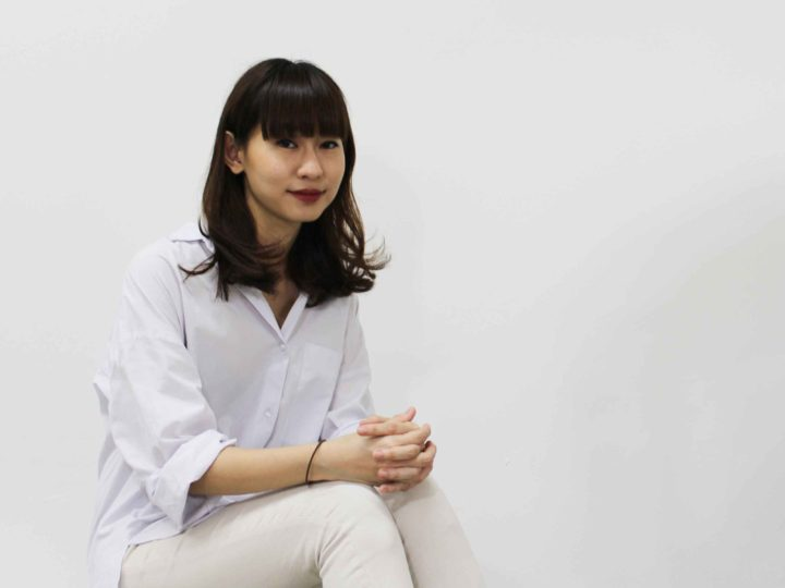 Singaporean talent, Melissa Tan on her practice and the overall art scene