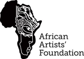 Art-World-Forum-African Artists' Foundation conference partners - AAF Logo monochrome 280x195 - Art World Forum – Singapore 2017 Conference Partners