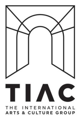 Art World Forum-TIAC partners - AWF Logo TIAC Negative 273x400 - Clients