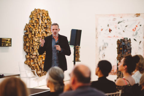 Art-World-Forum-London-2018-Rob Anders-Niio art world forum - AWFL  480x320 - International Platform for Collectors and Art Business Professionals