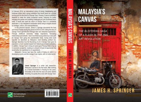 Art-World-Forum-James-Springer-George-Town-Malaysia-Canvas art world forum - Art World Forum James Springer George Town Malaysia Canvas 480x350 - International Platform for Collectors and Art Business Professionals