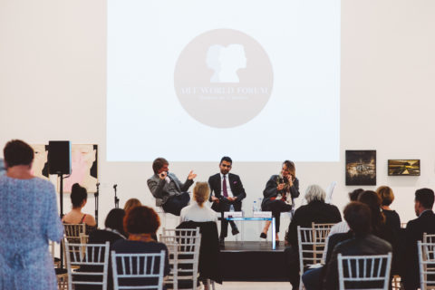 Art World Forum London-START-Report