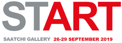 Art World Forum London Partner-START Art Fair partners - START 2019 Logo 400x142 - Clients