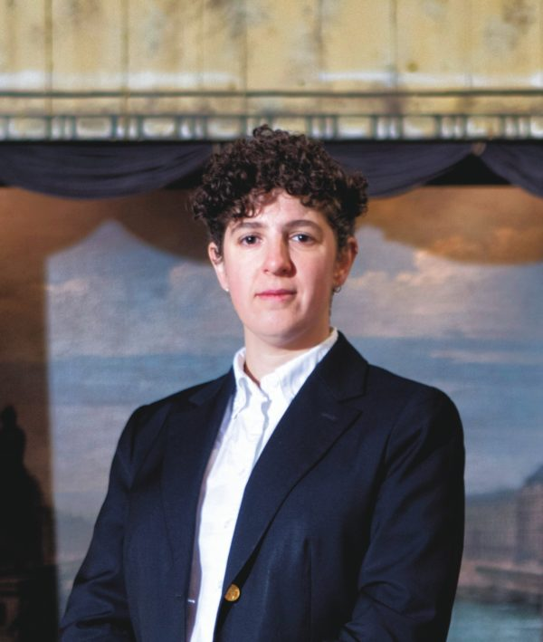 Art World Forum London-Speaker-Dr Dominique Bouchard-English Heritage