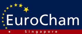 Art World Forum - European Chamber of Commerce, Singapore partners - EuroCham 280x118 - Partners