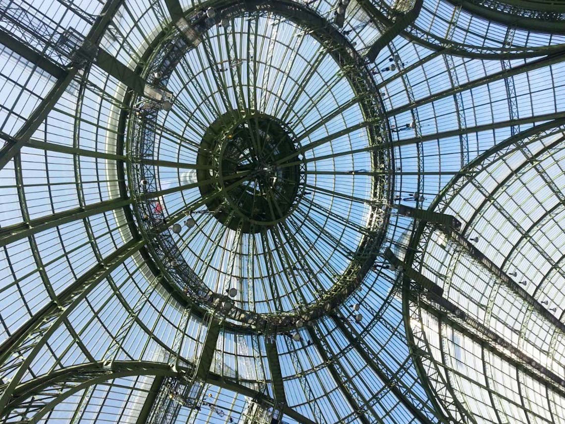 Art Paris Art Fair 2016-The Grand Palais