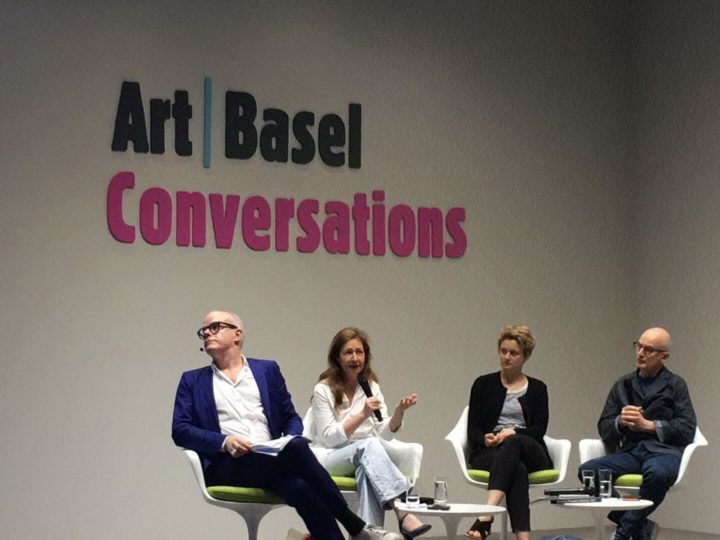 How to do Art Basel in Basel
