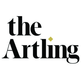 The Artling-Art World Forum-media partner conference partners - theartling logo large 280x280 - Art World Forum – Singapore 2017 Conference Partners