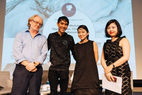 Art-World-Forum_Singapore-2017-Ruben Pang  - AIP Event Art World Forum Singapore 2017 Web 640 1 600x400 - Blog