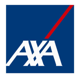 Art World Forum-AXA Art- Sponsor 2018 singapore - AXA Logo 4C 280x272 - Art World Forum Singapore 2018 – Partners