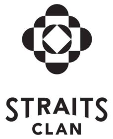 Art-World-Forum-The-Straits-Clan-Sponsor singapore - Straits Clan logo 228x280 - Art World Forum Singapore 2018 – Partners